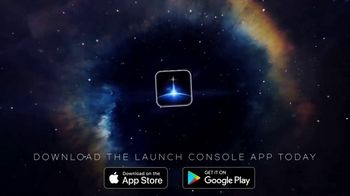 Launch Console App TV Spot, 'Three, Two, One' - Thumbnail 10