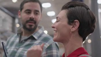Lowe's TV Spot, 'Remodel Team: Vanities' - Thumbnail 7