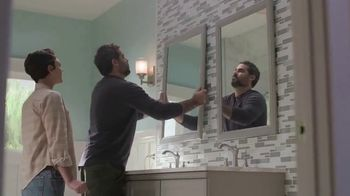 Lowe's TV Spot, 'Remodel Team: Vanities' - Thumbnail 8