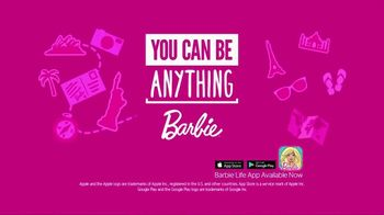 Barbie Travel Dolls and Helicopter TV Spot, 'Barbie and Daisy Travel Adventures' - Thumbnail 9