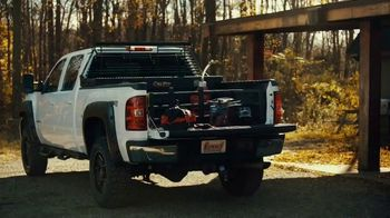 Summit Racing Equipment TV Spot, 'From Workhorse to Weekend Warrior' - Thumbnail 1
