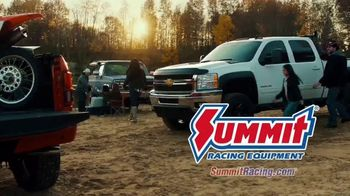 Summit Racing Equipment TV Spot, 'From Workhorse to Weekend Warrior' - Thumbnail 9
