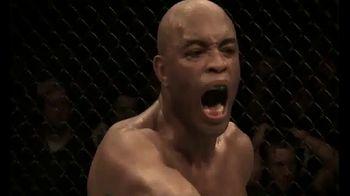 UFC 234 TV Spot, 'Whittaker vs.Gastelum: A Legend' - 22 commercial airings