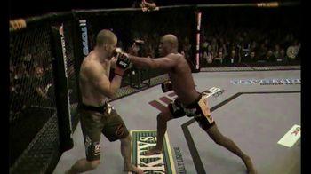 UFC 234 TV Spot, 'Whittaker vs.Gastelum: A Legend' - Thumbnail 1