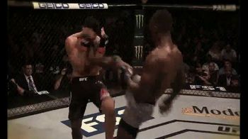 UFC 234 TV Spot, 'Whittaker vs.Gastelum: A Legend' - Thumbnail 6