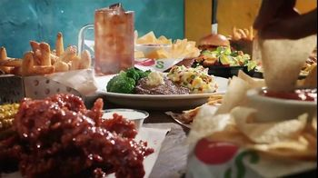 Chili's 3 for $10 TV Spot, 'Dinner With Randy' - Thumbnail 1