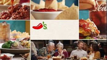 Chili's 3 for $10 TV Spot, 'Dinner With Randy' - Thumbnail 10
