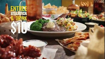 Chili's 3 for $10 TV Spot, 'Dinner With Randy' - Thumbnail 5