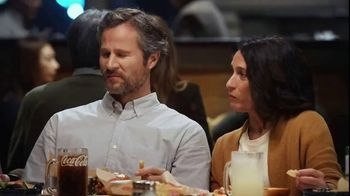 Chili's 3 for $10 TV Spot, 'Dinner With Randy' - Thumbnail 6