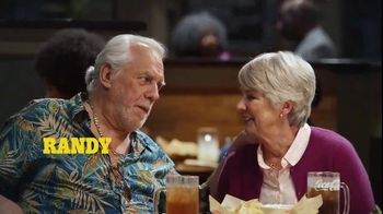 Chili's 3 for $10 TV Spot, 'Dinner With Randy'