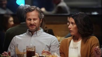 Chili's 3 for $10 TV Spot, 'Dinner With Randy' - Thumbnail 9