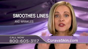 Curava Skin TV Spot, 'Fake News' - Thumbnail 3