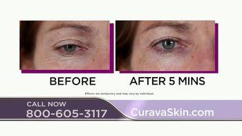 Curava Skin TV Spot, 'Fake News' - Thumbnail 4
