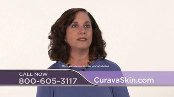 Curava Skin TV Spot, 'Fake News' - Thumbnail 5