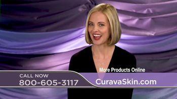 Curava Skin TV Spot, 'Fake News' - Thumbnail 6