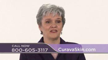 Curava Skin TV Spot, 'Fake News' - Thumbnail 7