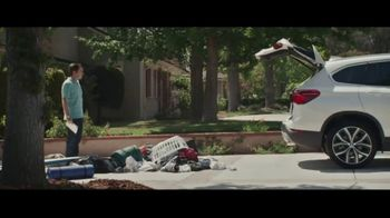 BMW Certified Pre-Owned TV Spot, 'Special Delivery, Part 1' [T2] - Thumbnail 3