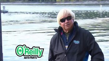 O'Reilly Auto Parts TV Spot, 'The Most Important Thing' Featuring Jimmy Houston - Thumbnail 10