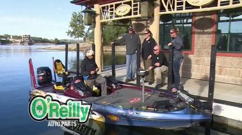 O'Reilly Auto Parts TV Spot, 'The Most Important Thing' Featuring Jimmy Houston - Thumbnail 2