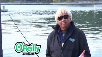 O'Reilly Auto Parts TV Spot, 'The Most Important Thing' Featuring Jimmy Houston - Thumbnail 5