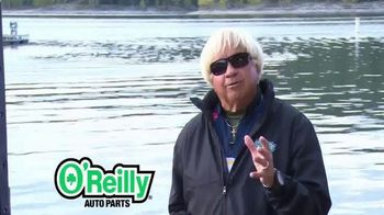 O'Reilly Auto Parts TV Spot, 'The Most Important Thing' Featuring Jimmy Houston - Thumbnail 7