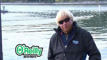 O'Reilly Auto Parts TV Spot, 'The Most Important Thing' Featuring Jimmy Houston - Thumbnail 8