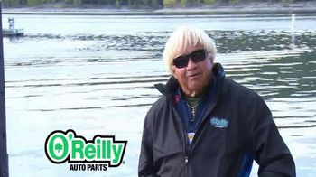 O'Reilly Auto Parts TV Spot, 'The Most Important Thing' Featuring Jimmy Houston - Thumbnail 9