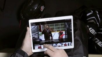 Hockey Canada Network TV Spot, 'All Areas of the Game'