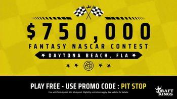 DraftKings TV Spot, 'NASCAR Returns' - Thumbnail 9