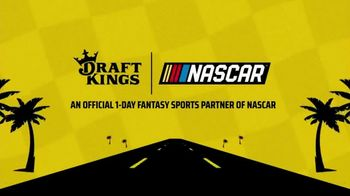 DraftKings TV Spot, 'NASCAR Returns' - Thumbnail 1