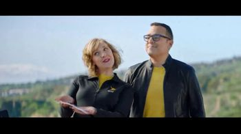 Sprint TV Spot, 'Sprint Across America: Apple Watch' - Thumbnail 8