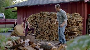 Diet Dr Pepper TV Spot, 'The Sweet Outdoors' Featuring Justin Guarini & Steve Talley - Thumbnail 4