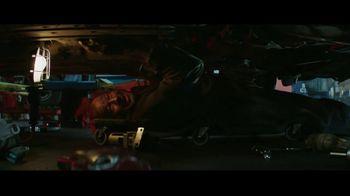 Ally Bank TV Spot, 'Two-Star Mechanic' - Thumbnail 2