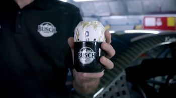 Busch Beer TV Spot, 'Brewed for Racing' Featuring Kevin Harvick - Thumbnail 10