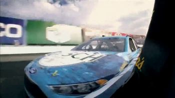 Busch Beer TV Spot, 'Brewed for Racing' Featuring Kevin Harvick - Thumbnail 2