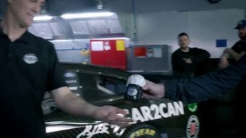 Busch Beer TV Spot, 'Brewed for Racing' Featuring Kevin Harvick - Thumbnail 7