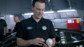 Busch Beer TV Spot, 'Brewed for Racing' Featuring Kevin Harvick - Thumbnail 8
