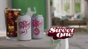 Diet Dr Pepper TV Spot, 'Accent Wall' - Thumbnail 10