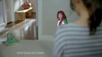 Diet Dr Pepper TV Spot, 'Accent Wall' - Thumbnail 3