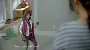 Diet Dr Pepper TV Spot, 'Accent Wall' - Thumbnail 4