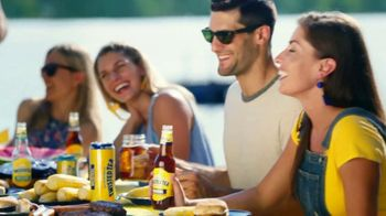 Twisted Tea TV Spot, 'Day Drinking' Song by Parmalee - Thumbnail 2