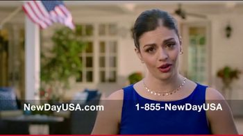 NewDay USA VA Cash Out Home Loan TV Spot, 'Veteran Home Owners' - Thumbnail 3