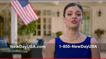 NewDay USA VA Cash Out Home Loan TV Spot, 'Veteran Home Owners' - Thumbnail 7
