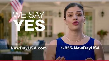 NewDay USA VA Cash Out Home Loan TV Spot, 'Veteran Home Owners' - Thumbnail 8