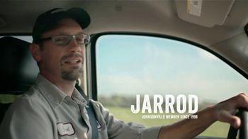 Johnsonville Flame Grilled Sausage TV Spot, 'Jarrod'