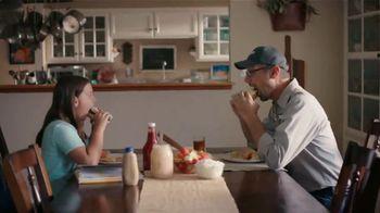 Johnsonville Flame Grilled Sausage TV Spot, 'Jarrod' - Thumbnail 8