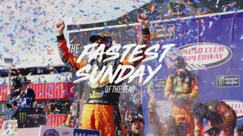 Auto Club Speedway TV Spot, '2019: The Fastest Sunday' - Thumbnail 9