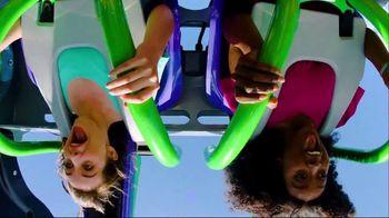 Six Flags Park Opening Season Pass Sale TV Spot, 'Open on Weekends' - Thumbnail 9