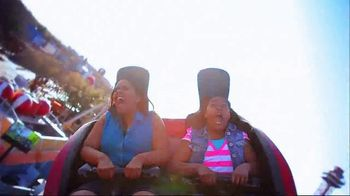 Six Flags Park Opening Season Pass Sale TV Spot, 'Wake Up' - Thumbnail 5