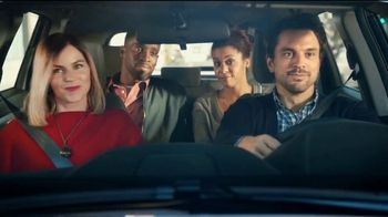 Honda Presidents Day Sales Event TV Spot, 'On the Lookout' [T2] - Thumbnail 5